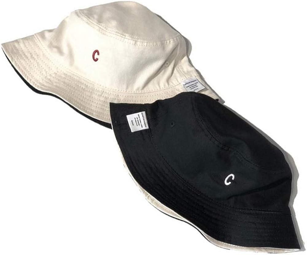 Clape Reversible Bucket Hat...