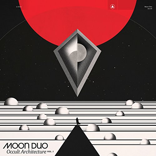 Moon Duo - Occult Architecture Vol. 1 - (SBR - 168) - CD - FLAC - 2017 - D2H Download