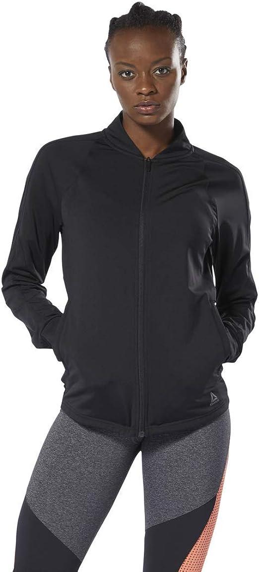 reebok speedwick track jacket