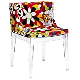 Poly and Bark Flower Dining Chair Review