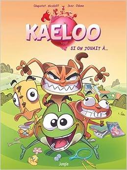 Kaeloo T1