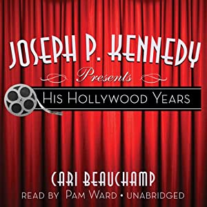Joseph P. Kennedy Presents Audiobook