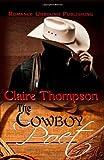 The Cowboy Poet, Claire Thompson, 1456325698