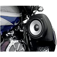 Hogtunes FL-7W 7-inch Fairing Lower Woofers for 2006-2013 Harley-Davidson Touring models with Fairing Lowers.