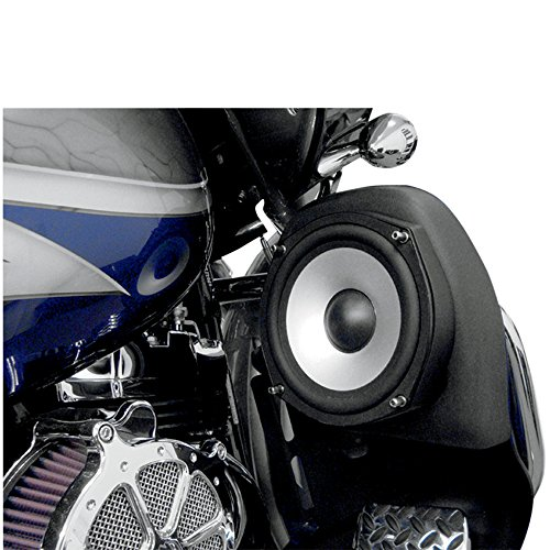 Hogtunes FL-7W 7-inch Fairing Lower Woofers for 2006-2013...