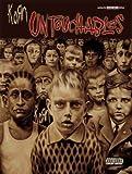 Korn -- Untouchables: Authentic Guitar TAB