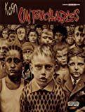Korn -- Untouchables: Authentic Guitar TAB