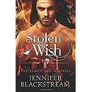 Stolen Wish (Blood Realm) (Volume 5)