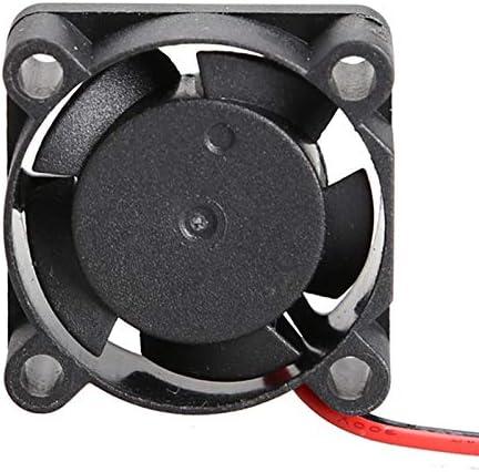 Rarido 2510S 5V Cooler Brushless DC Fan 2510mm Mini Cooling Radiator