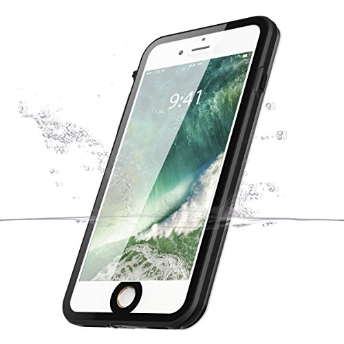 Waterproof iThrough Transparent Resistant Protective product image
