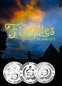 Fireflies by P.S. Bartlett ebook deal