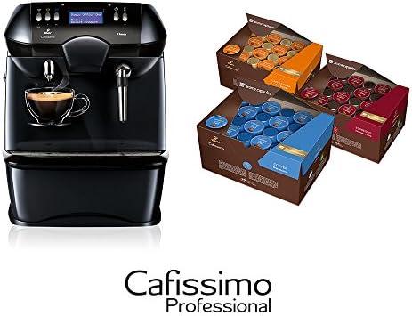 Tchibo Cafissimo – Cafetera monodosis Office One, 3 vorrats Cajas ...