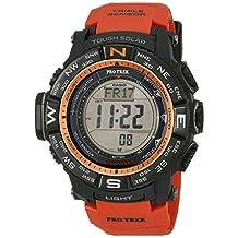 Casio Triple Sensor Protrek Watch