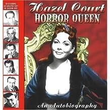 Hazel Court - Horror Queen