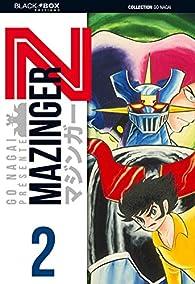 Mazinger Z, tome 2 par Gō Nagai