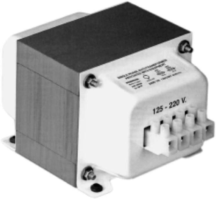 Transformador 125V - 220V reversible 3000W: Amazon.es: Electrónica