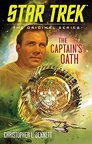 The Captain's Oath (Star Trek: The Original Ser