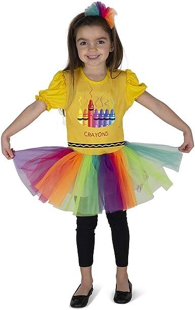 Dress Up America Costume