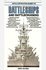 Illustrated Guide to Battleships and Battlecruisers (Illustrated Guides Series) Hardcover