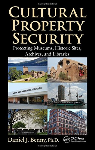 Cultural Property Security: Protecting