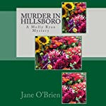 Murder in Hillsboro: Molly Ryan Mysteries, Book 1 | Jane O'Brien