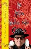 An Actor Walks into China, Colin McPhillamy, 148111297X