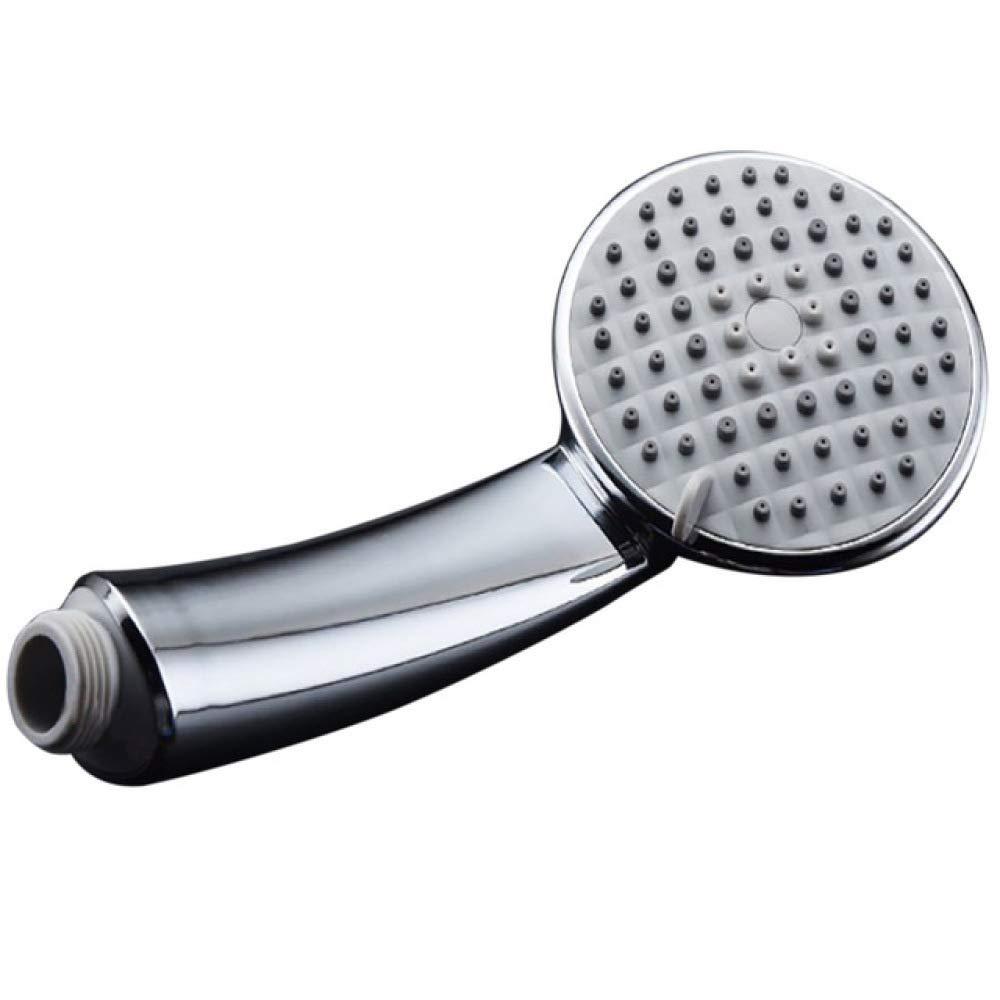 KangHS Alcachofa, Ducha de mano Abs Cabezal de ducha con rociador ...