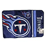 "The Northwest Company Tennessee Titans Bath Rug Door Mat NFL Licensed 20"" x 30"""