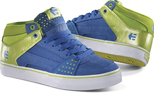 Etnies Skateboard United RVM Black/Blue White Etnies Shoes