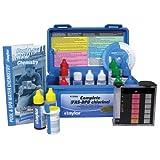 Taylor K-2006 Complete FAS-DPD Test Kit - Chlorine, Case of 6