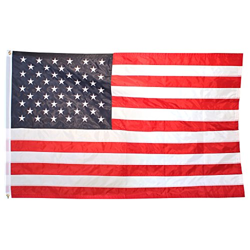 US Flag 3X5 Embroidered stars product image