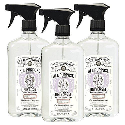 J R Watkins Natural Purpose Lavender