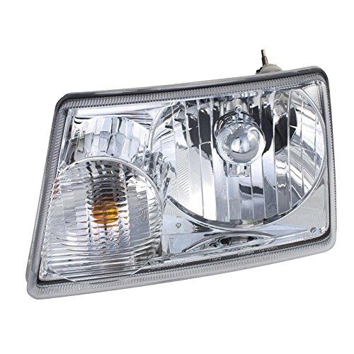 03 ford ranger headlight assembly - 8