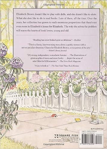 Amazon.com: The Library (9780312384548): Sarah Stewart, David ...
