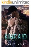 Kincaid: Cerberus Mc Book 1