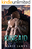 Kincaid: Cerberus Mc Book 1
