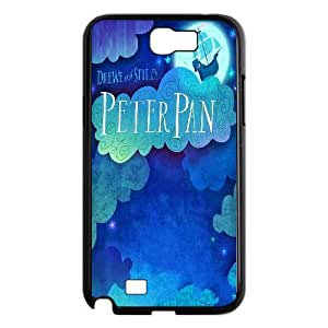 Generic Case Peter Pan For Samsung Galaxy Note 2 N7100 Q2A2987772