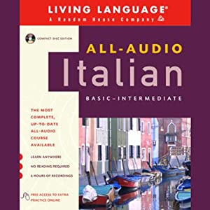 All-Audio Italian Audiobook
