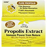 Terry Naturally Propolis Extract - 60 Capsules