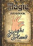 Sleight of Hand, Joe Fullman, 1554075726