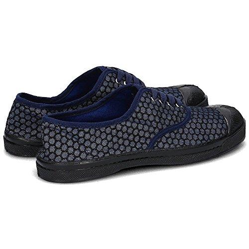 Bensimon F15004C218516 - F15004C218516 Navy Blue 9g5FrWow