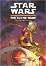 Star Wars The Clone Wars Aventures, Tome 2 : Point d'impact par Gilroy