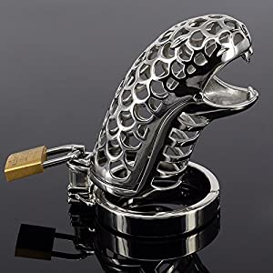 mesh breathable stainless steel style male chastity device cock cage penis bondage lock chastity cages sex toys for men dick