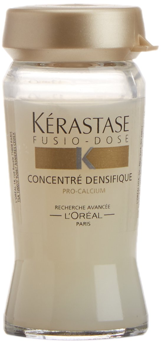 Kerastase Fusio-Dose Concentre Densifique Intensive Bodifying Treatment, 15 Count by Kerastase (Image #3)