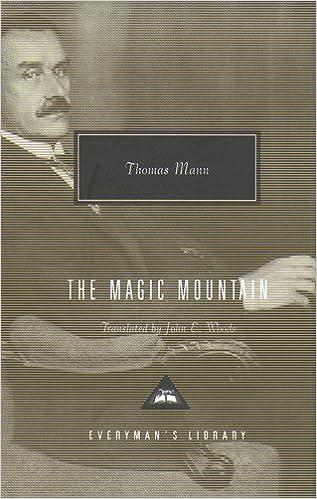 Mountain download ebook the magic