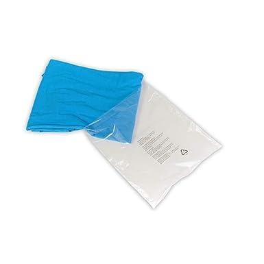 Desconocido Bolsas transparentes de mensajería para envíos ...