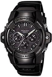 Casio watch G-SHOCK GIEZ Tafusora MULTIBAND radio clock 6 GS-1400B-1AJF Men [Japan Import]
