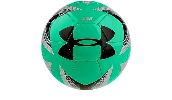 Under Armour Desafio 395 Vapor de balón de fútbol, Verde, tamaño 4 ...