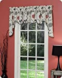 Cortina Swag Valance by Thomasville