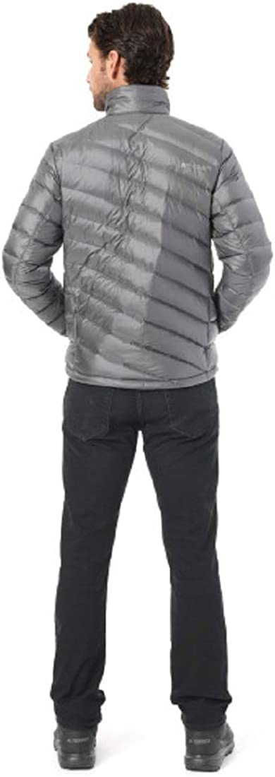 Spyder mens Mens Syrround Down Jacket down-outerwear-coats
